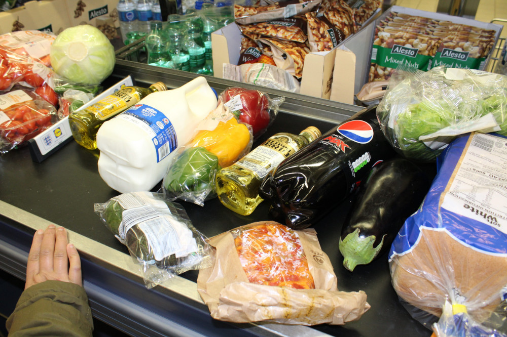Where does your supermarket rank in the latest plastics league table?