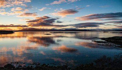 Climate Fèis: Skye, Raasay & Lochalsh